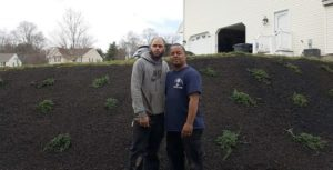 Baez Landscaping of Wilmington DE